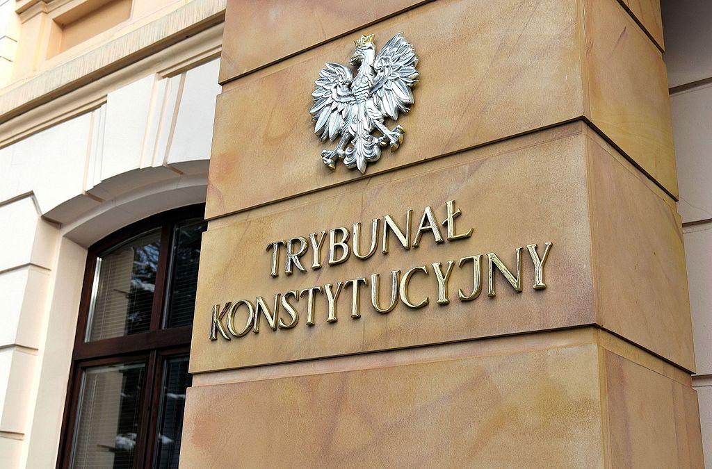 ad casum trybunał konstytucyjny