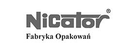 Nicator