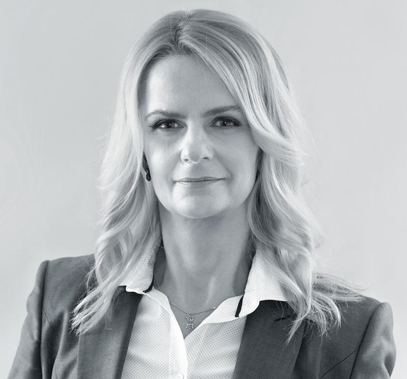 Magdalena Dębska adwokat Ad Casum - Prawo zobowiązań, procesy cywilne, negocjacje. Kancelaria adwokacka Warszawa